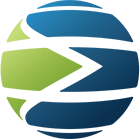 Executive and Global - Logo Icon